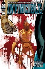 Invincible 97 Comics