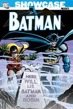 Batman 4 Comics