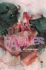 Fables 16