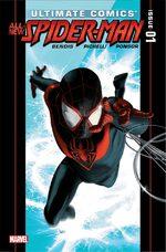 Ultimate Comics - Spider-Man # 1