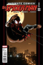 Ultimate Comics - Spider-Man # 3