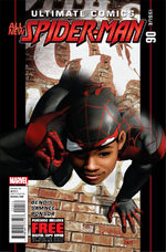 Ultimate Comics - Spider-Man # 6