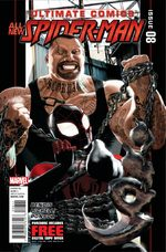 Ultimate Comics - Spider-Man # 8