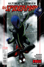 Ultimate Comics - Spider-Man # 10