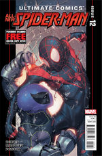 Ultimate Comics - Spider-Man # 12