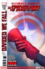 Ultimate Comics - Spider-Man # 13