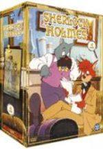 Sherlock Holmes 1 Série TV animée