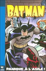 Batman T.1 Comics