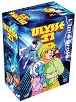 Ulysse 31 1 Série TV animée