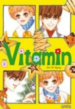 Vitamin 9 Manhwa