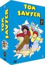 Tom Sawyer 1 Série TV animée