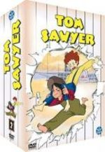 Tom Sawyer 2 Série TV animée