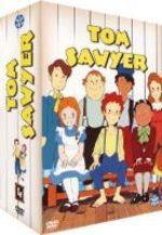 Tom Sawyer 4 Série TV animée