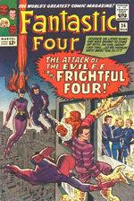 Fantastic Four 36
