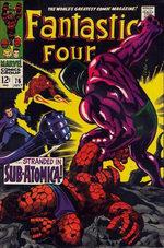 Fantastic Four 76