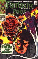 Fantastic Four 78