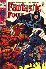 Fantastic Four 82