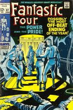 Fantastic Four 87