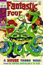 Fantastic Four 88