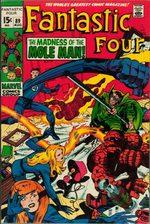 Fantastic Four 89