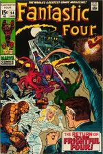 Fantastic Four 94