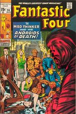 Fantastic Four 96