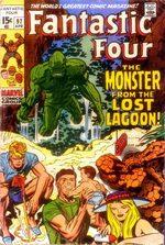 Fantastic Four 97