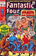 Fantastic Four 102