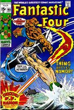 Fantastic Four 103