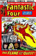 Fantastic Four 117