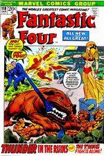 Fantastic Four 118