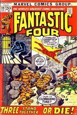 Fantastic Four 119