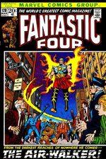 Fantastic Four 120