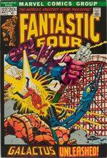 Fantastic Four 122