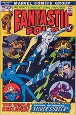 Fantastic Four 123