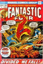 Fantastic Four 128