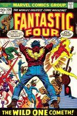Fantastic Four 136