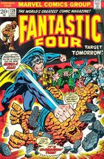 Fantastic Four 139