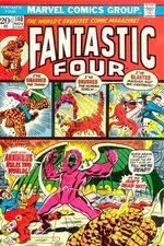 Fantastic Four 140