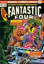 Fantastic Four 144