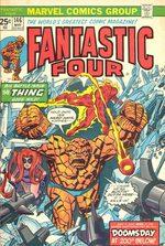 Fantastic Four 146