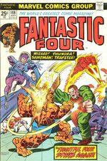 Fantastic Four 148