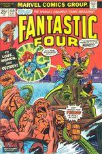 Fantastic Four 149