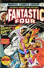 Fantastic Four 155