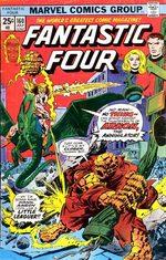 Fantastic Four 160