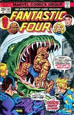 Fantastic Four 161