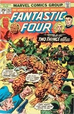 Fantastic Four 162