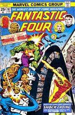 Fantastic Four 167