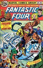 Fantastic Four 170