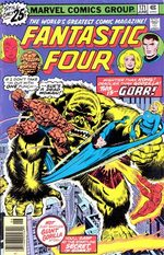 Fantastic Four 171